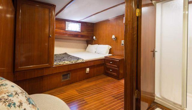 Azra Deniz Charter Yacht - 7