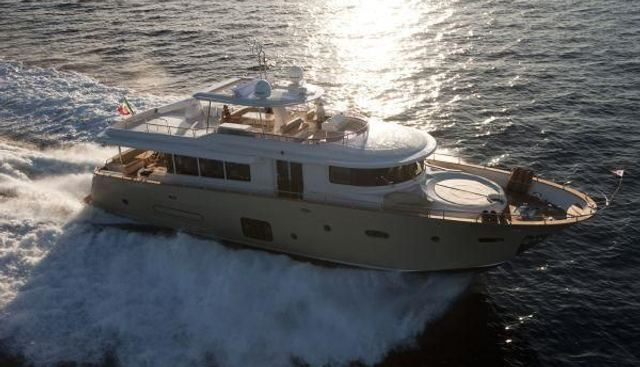 Sea Rods Charter Yacht - 5