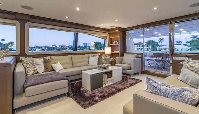 Bella Rona Charter Yacht - 7