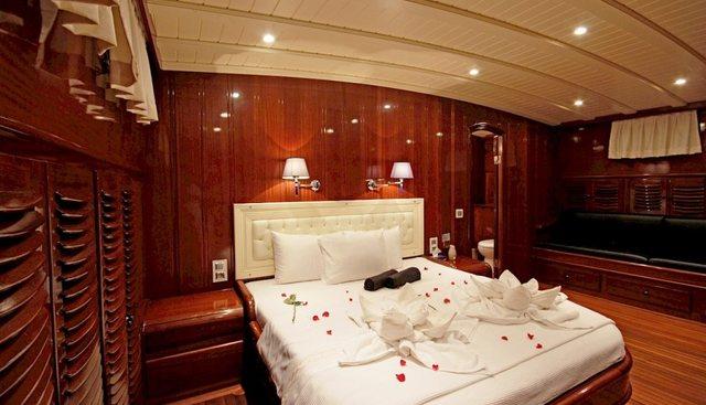Kaya Guneri Plus Charter Yacht - 6