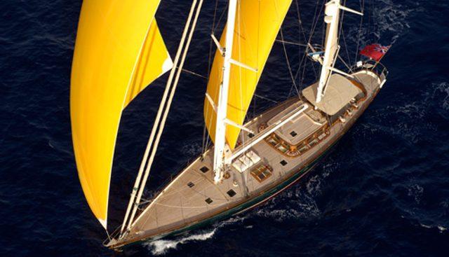 Velacarina Charter Yacht - 7