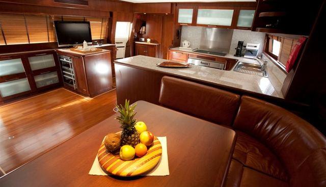 Jarela Charter Yacht - 5