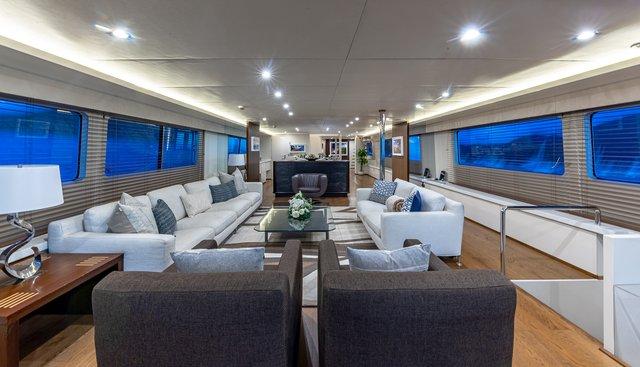 Lionshare Charter Yacht - 6
