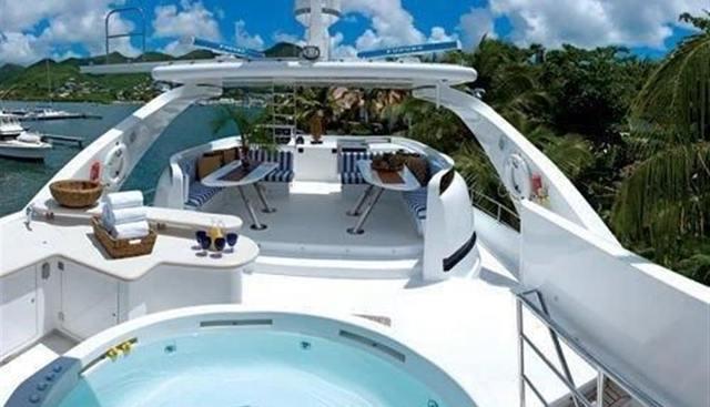 Arthur's Way Charter Yacht - 2