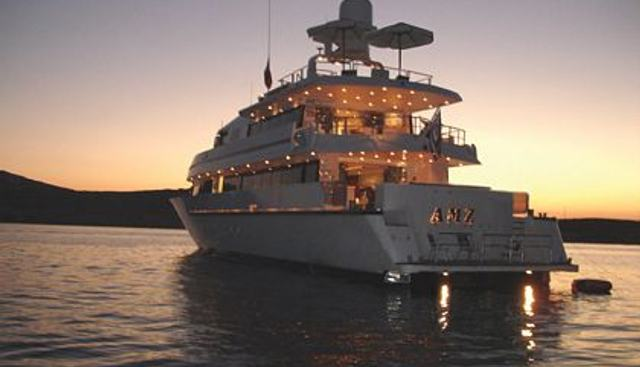Grand Mariana II Charter Yacht - 5