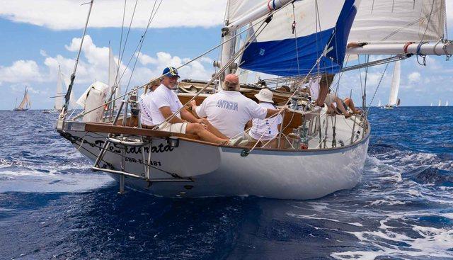 DESIDERATA Charter Yacht - 3