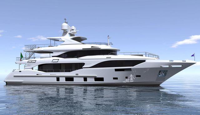 Botti Charter Yacht - 2