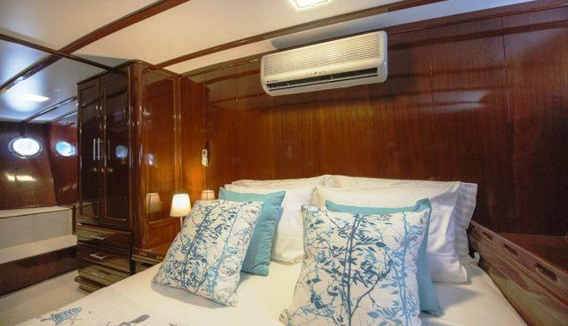 Pina Charter Yacht - 8