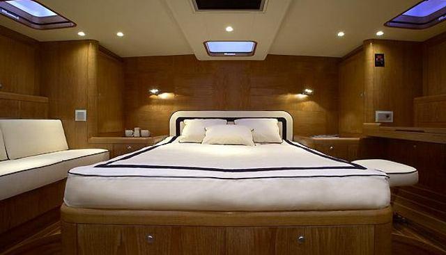 Padma Charter Yacht - 5