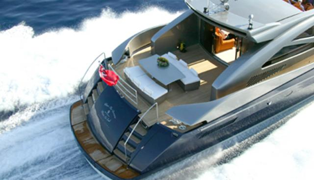 Where the Dreams have no End Charter Yacht - 3