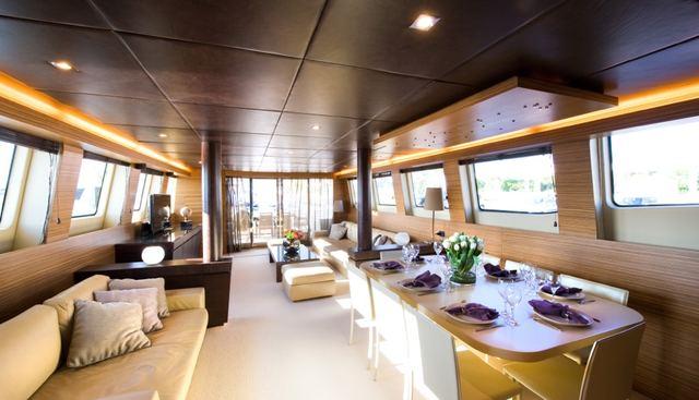 Gioe I Charter Yacht - 2