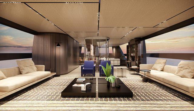 Almax Charter Yacht - 3
