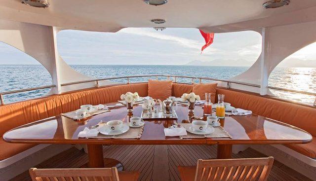 Camara C Charter Yacht - 7