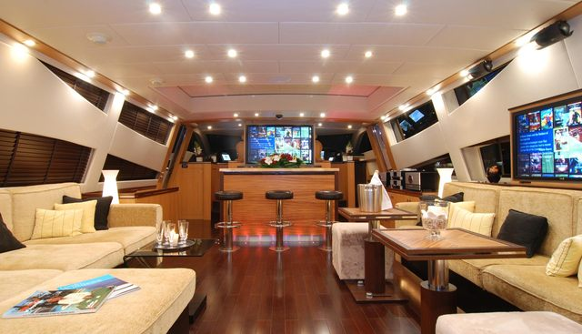 Leopard Charter Yacht - 7