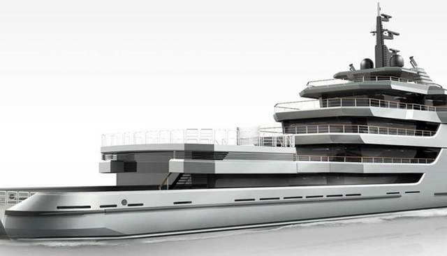 Ragnar Charter Yacht - 3