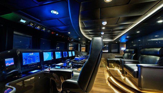 Zenith Charter Yacht - 5