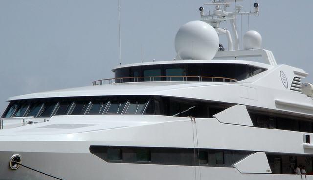 Yasmine Of The Sea Charter Yacht - 2