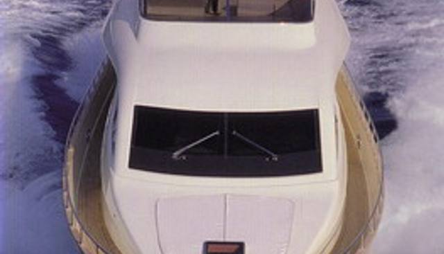 Angel Charter Yacht - 2