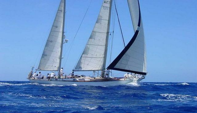 Shaitan Charter Yacht - 2