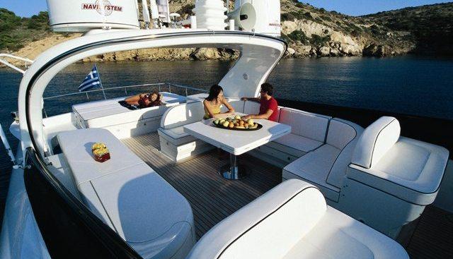 Irene's Charter Yacht - 3