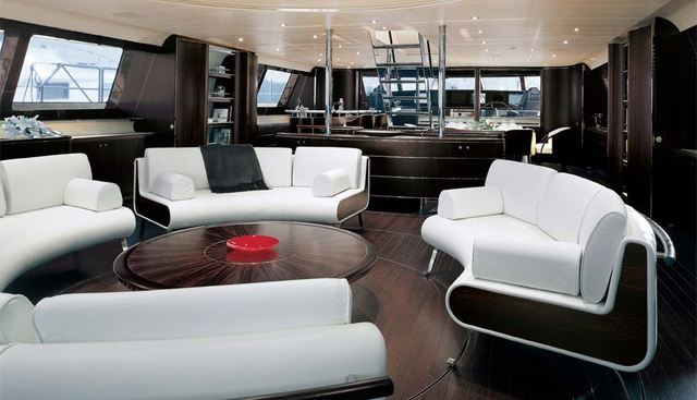 Parsifal III Charter Yacht - 6