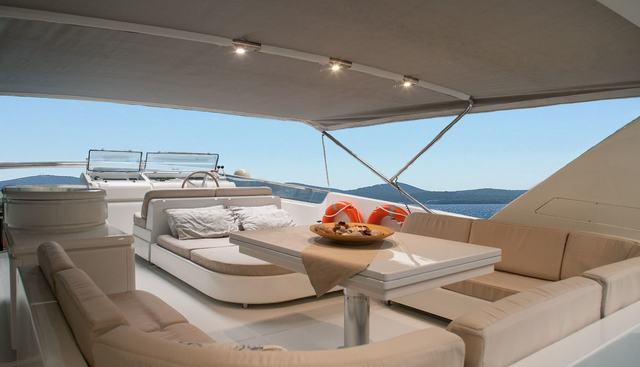 Megalia Charter Yacht - 2