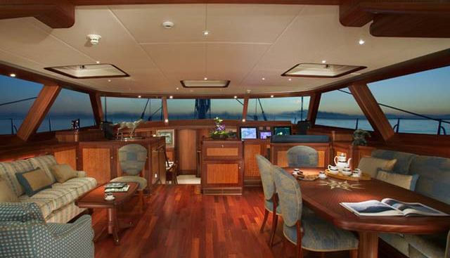 Espiritu Del Xarey Charter Yacht - 5