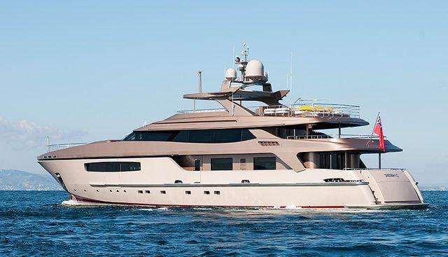 Unplugged Charter Yacht - 2