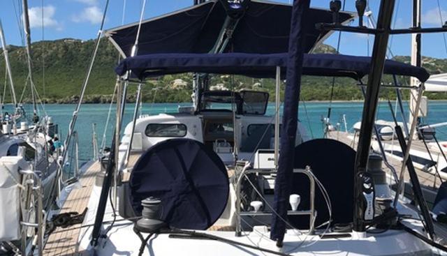 Sirona Charter Yacht - 3
