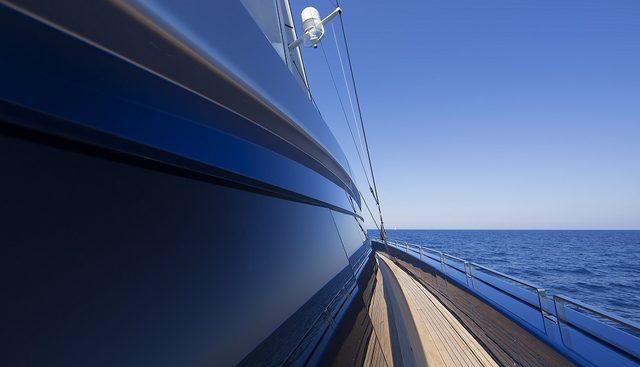 Nativa Charter Yacht - 3