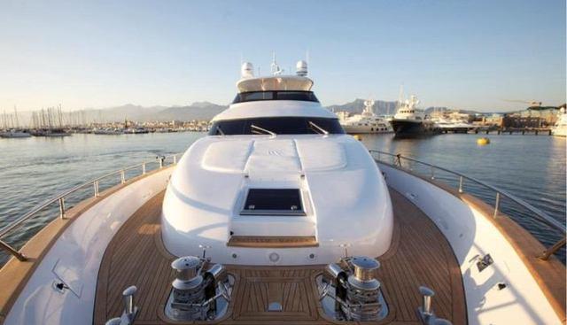 Gulu Charter Yacht - 3