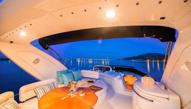 Manu Charter Yacht - 5