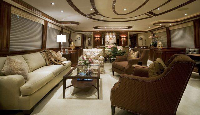 Rent Spent Charter Yacht - 7