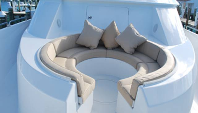 Good Times Charter Yacht - 2