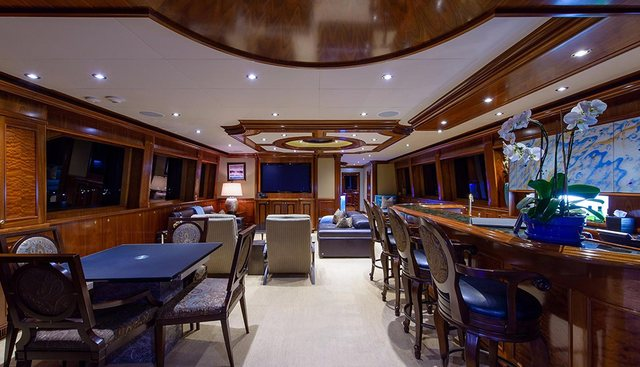 Excellence Charter Yacht - 7