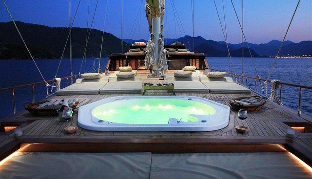 Mezcal 2 Charter Yacht - 2