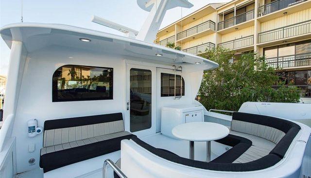 La Mer Charter Yacht - 7