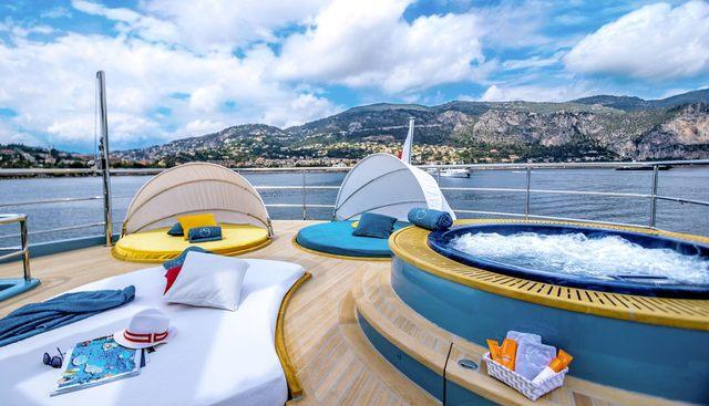 Philmx Charter Yacht - 3