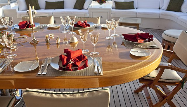 Eclipse Charter Yacht - 6