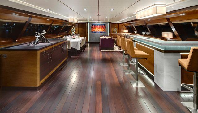 Kokomo Charter Yacht - 4