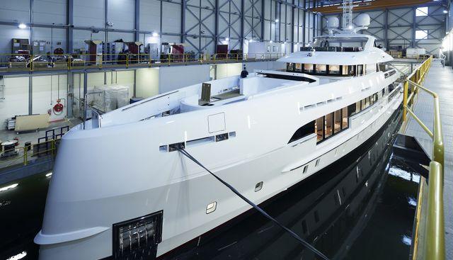 Amare II Charter Yacht - 5