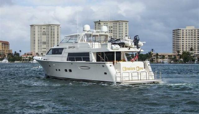 Tau Charter Yacht - 4