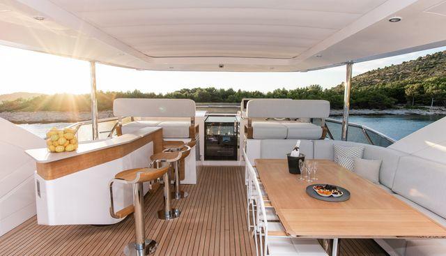 Dawo Charter Yacht - 3