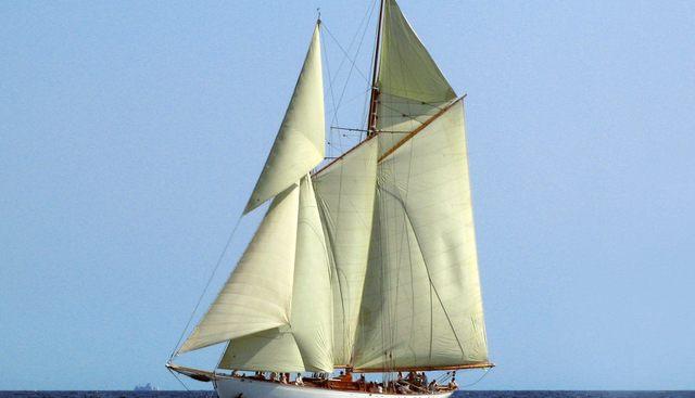 Doriana Charter Yacht - 3