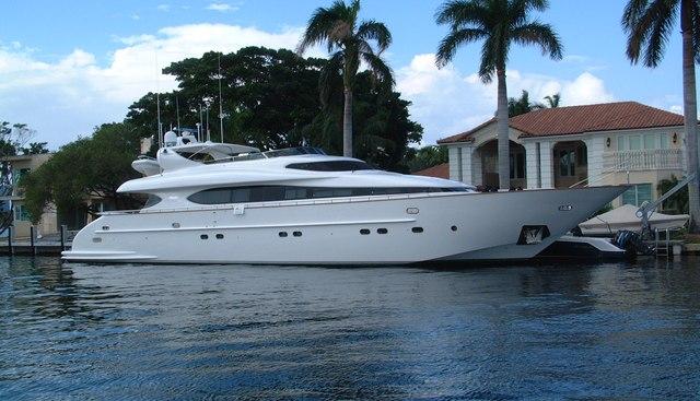 Sashay Charter Yacht - 8