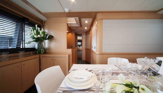 LE PETIT BATEAU (EX CA) Charter Yacht - 6