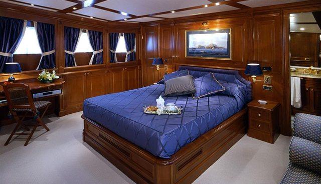 Sea Wish Charter Yacht - 4