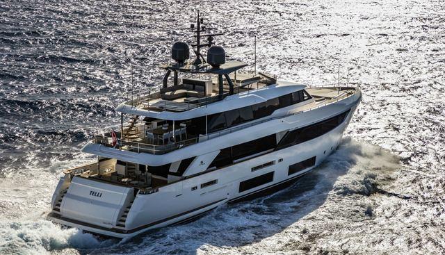 Telli Charter Yacht - 3