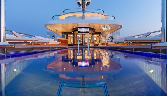 Lunasea Charter Yacht - 2