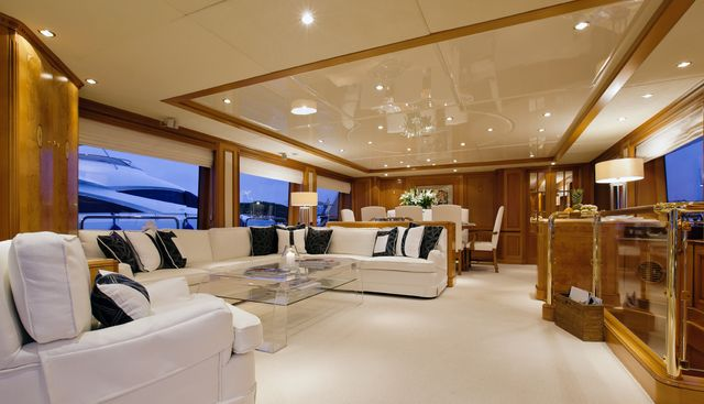 New Star Charter Yacht - 6